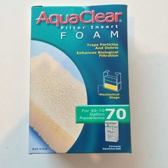 Products tagged with aqua clear foam