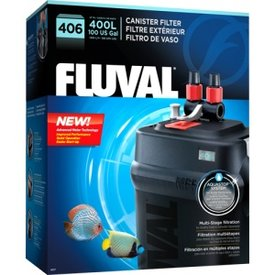 Fluval Fluval 406 Canister Filter