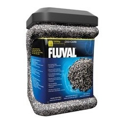 Products tagged with Fluval Carbon and Fluval Ammonia Remover.