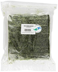 Products tagged with Green seaweed fish food