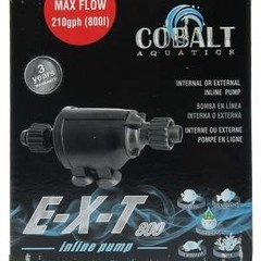 Products tagged with Cobalt Inline Pump