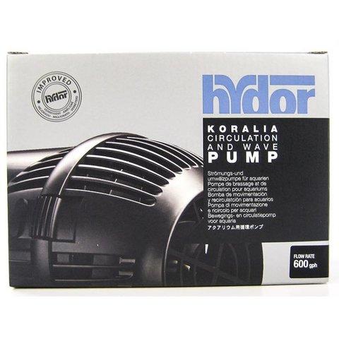 Hydor Koralia Evo 600 gph pump