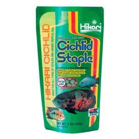 Hikari Hikari Cichlid Staple 8.8 oz Large Pellet