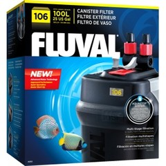 Products tagged with Fluval 106