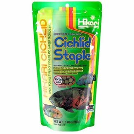 Hikari Hikari Cichlid Staple 8.8 oz Medium Pellet