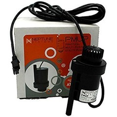 Products tagged with Neptune Standalone 110v Practical Multi-purpose Utility Pump