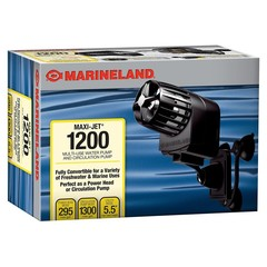 Products tagged with Marineland Maxi-Jet 1200