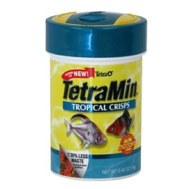 Tetra TetraMin Tropical Crisps 2.4 oz