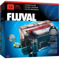 Products tagged with fluval filters