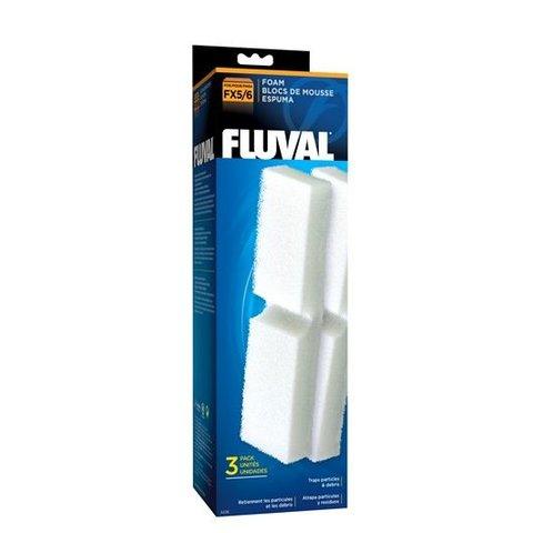 Fluval Bio-Foam Pads - 3 pack