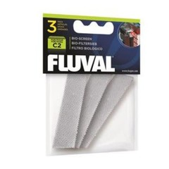 Products tagged with Fluval C2 Bio Screen