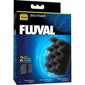 Fluval Fluval 306/406 Bio-Foam+ 2 pack