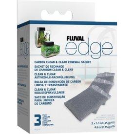 Fluval Fluval Edge Carbon 3 pk
