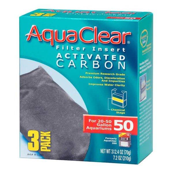 Fluval Aquaclear 50 Filter Media Kit