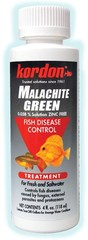 Products tagged with Kordon Malachite Green