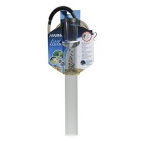 "Marina Marina Easy Clean Large Aquarium Gravel Cleaner - 60 cm (24"")"
