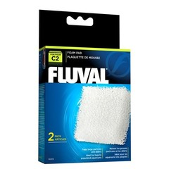 Products tagged with fluval foam pad