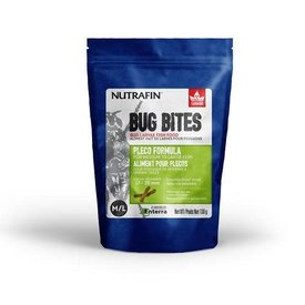 Nutrafin Nutrafin Bug Bites Bottom Feeder Formula - Medium to Large - 17-20 mm sticks - 130 g