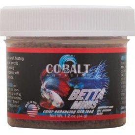 Cobalt Cobalt Betta Minis 1.2 oz