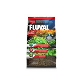 Fluval Fluval Plant and Shrimp Stratum 4 Kg