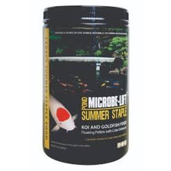 Microbe-Lift Microbe Lift Summer Staple 10 oz
