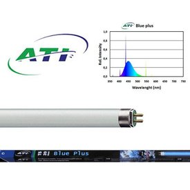 ATI ATI Blue Plus 24w tube