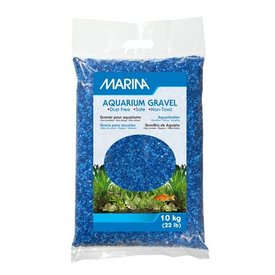 Marina Gravel Blue Tone10kg