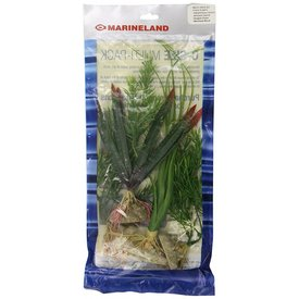Marineland C3 Silk Plants 4 pk