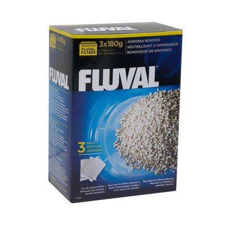Fluval Ammonia Remover 3 pack