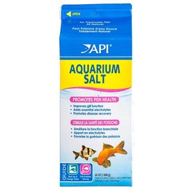 API Aquarium Salt 65 oz