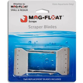 Gulfstream Mag Float 30/125 Scraper Blade