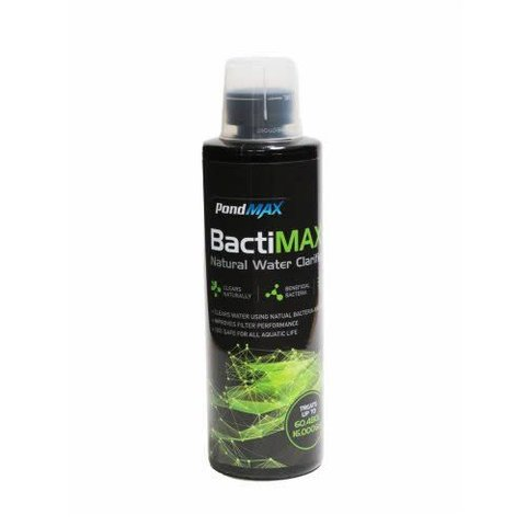 PondMax BactiMax Plus 16 oz