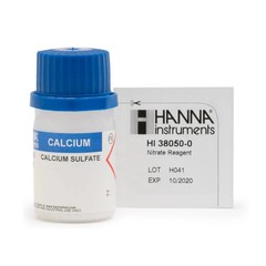 Products tagged with calcium reagent refills
