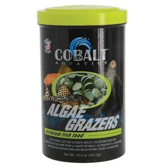 Products tagged with algae wafers