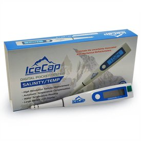 IceCap IceCap Salinity/Temperature Digital Pocket Tester