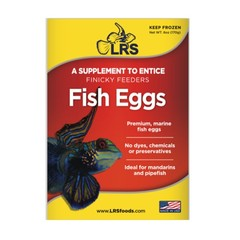 Products tagged with frozen fish eggs