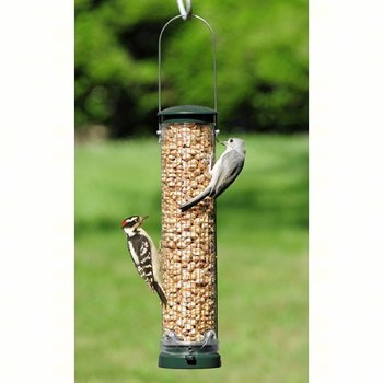 - ASPECTS SPRUCE QUICK CLEAN PEANUT FEEDER