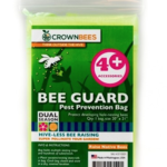 - CROWN BEES BEE GUARDIAN PEST PREVENTION BAG