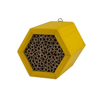 - WOODLINK HONEY COMB MODULAR NATIVE BEE HOUSE