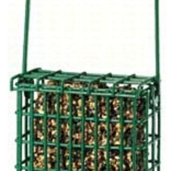 - DROLL YANKEES EZ FILL DOUBLE SUET FEEDER