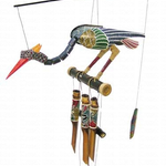 - COHASSET GIFTS ABBY WIND CHIME