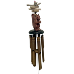 - COHASSET GIFTS SQUIRREL BAMBOO WIND CHIME