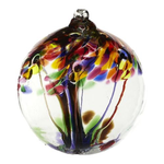 "- KITRAS TREE OF ENCHANTMENT 6"" BALL CELEBRATION"
