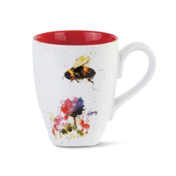 - DEMDACO BUMBLEBEE COFFEE MUG 16OZ