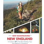 - AMC'S BEST BACKPACKING IN NEW ENGLAND 2ND EDITION