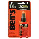 - BENS MAX 100% DEET 1.25OZ PUMP BUG SPRAY