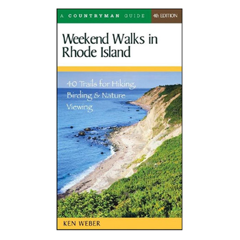 - COUNTRYMAN GUIDE: WEEKEND WALKS IN RHODE ISLAND