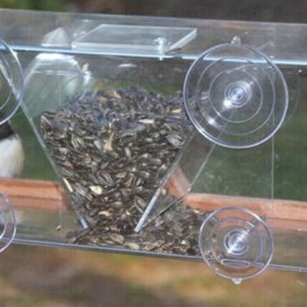 - SONGBIRD ESSENTIALS WINDOW FEEDER 8