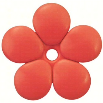 - SONGBIRD ESSENTIALS PK OF 5 RED REPLACE FLOWERS