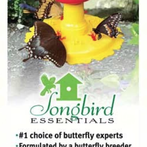 - SONGBIRD ESSENTIALS BUTTERFLY NECTAR